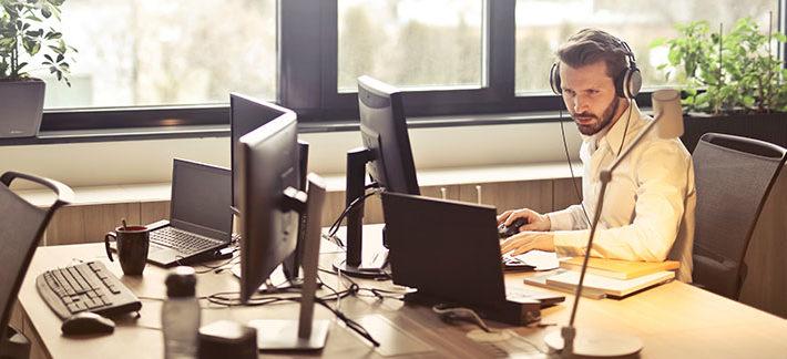 Wie IT Service Management mit wichtigen Zukunftsthemen umgeht