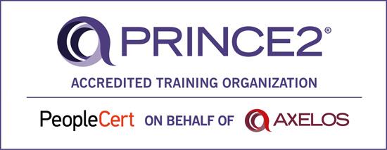 Partnerlogo PeopleCert PRINCE2