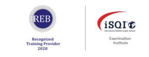Partnerlogo ISQI für IREB