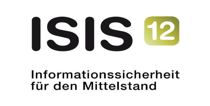 ISIS12 nähert sich der ISO 27001 an