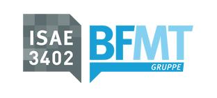 Bild: Logo BFMT