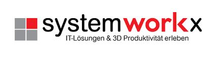 Bild: Logo Systemworkx