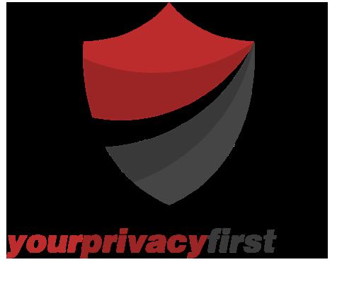 Link zu yourprivacyfirst.de
