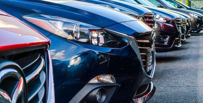 Automobilindustrie: Rasante Digitalisierung und Informationssicherheit
