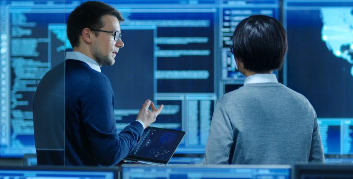 Woran scheitern Datenprojekte?