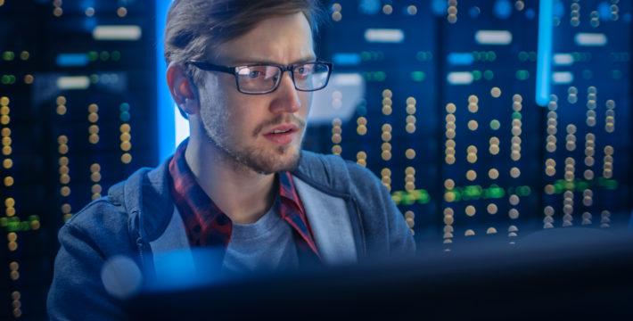 Cybersecurity als wichtigstes Weiterbildungsfeld 2022