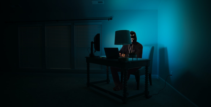 Was genau ist das Darknet und wie ist die Unternehmens-Sicherheit davon betroffen?